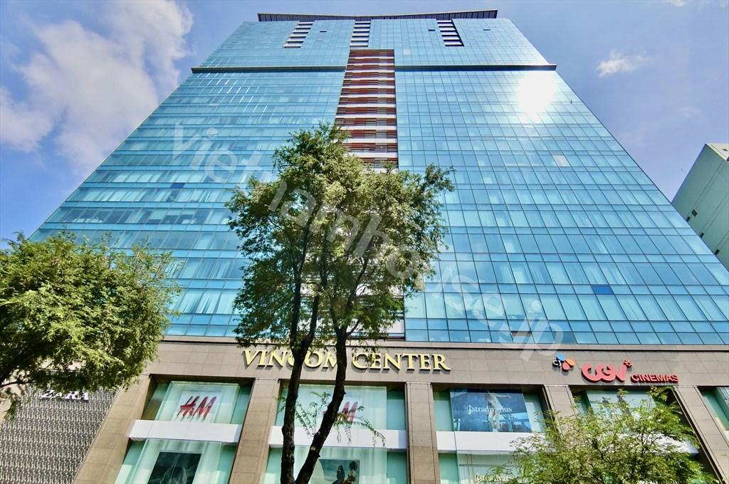 Vincom Center / ビンコムセンター