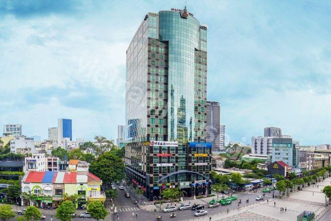 Tòa nhà Sun Wah