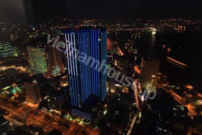 Saigon Times Square / サイゴン タイムズスクエア