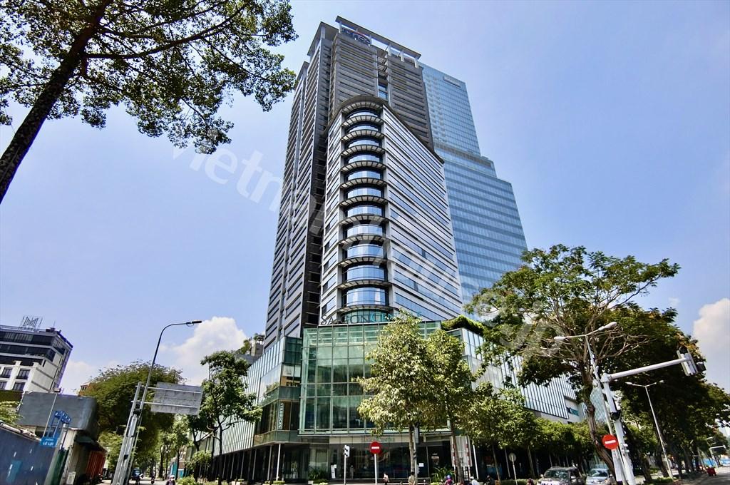 Saigon Centre Tower 1