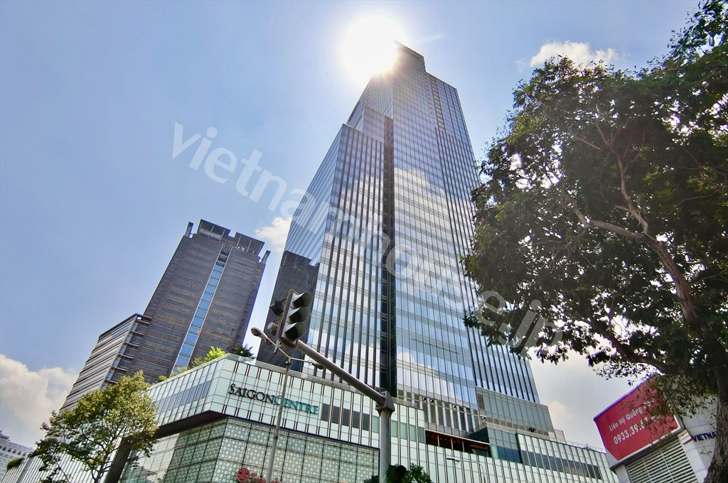 Saigon Centre Tower 2
