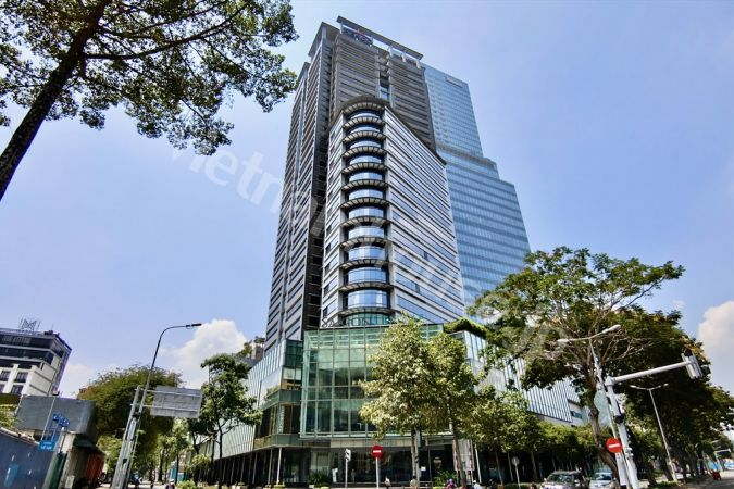 Saigon Centre Tower 2