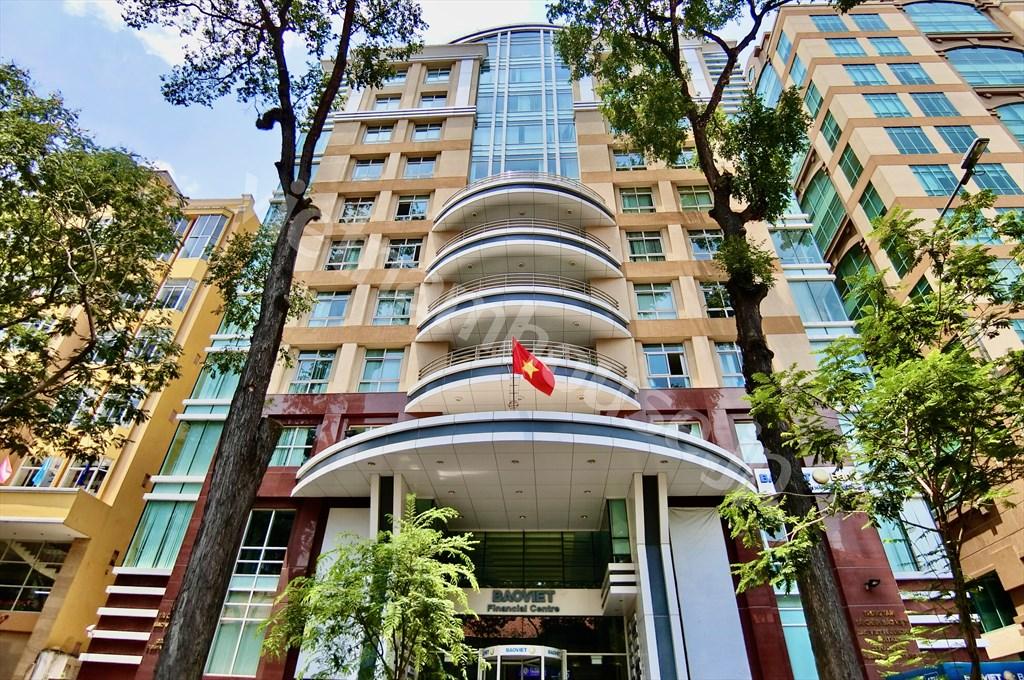 Bao Viet Building