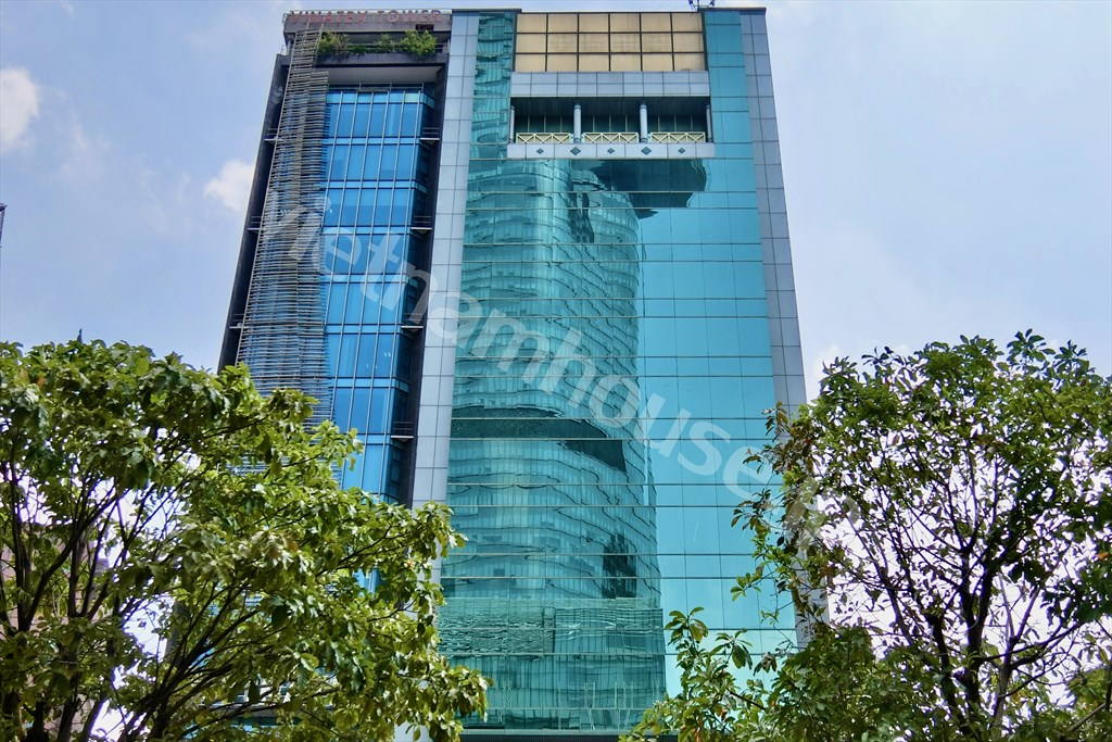 VTP-OSC Building