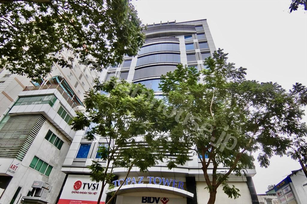 Topaz Building