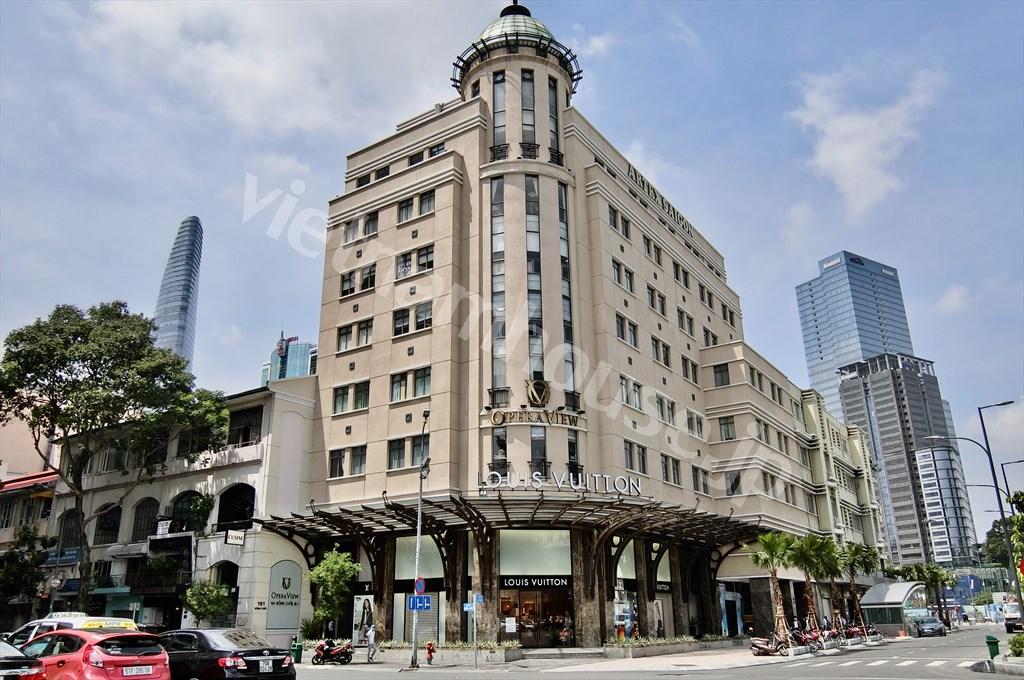 Opera View Building