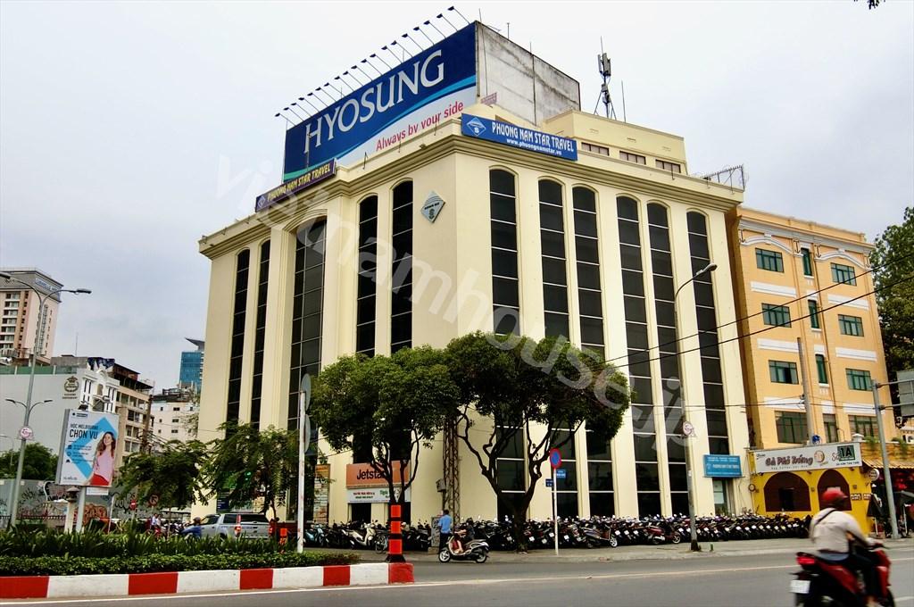 IBC Building
