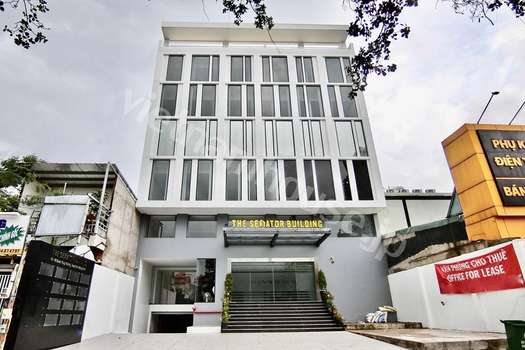 The Senator Building