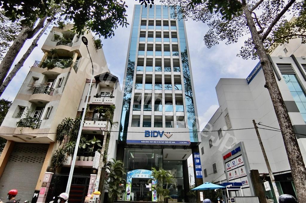 Do Thanh Mekong Building