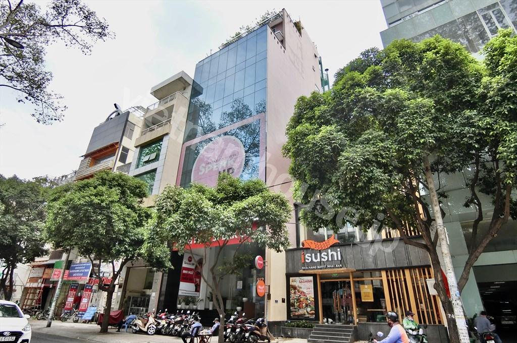 Xuri Building