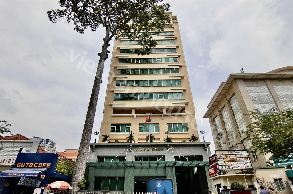 Itaxa House