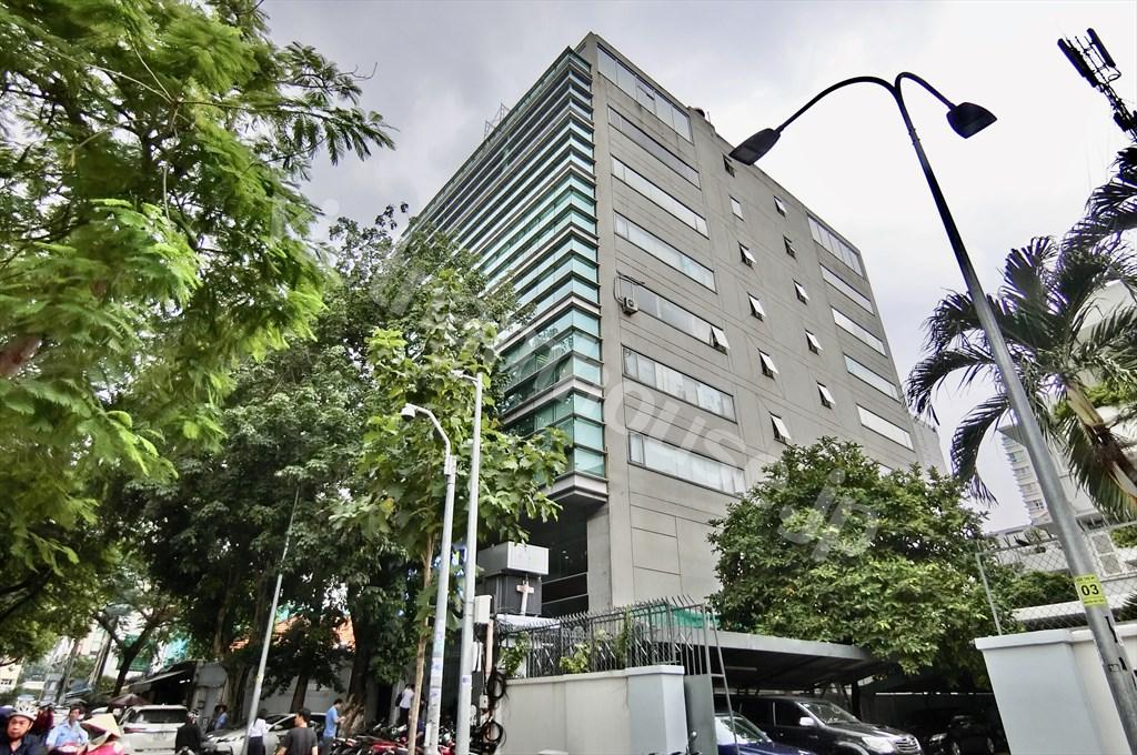PVC Building