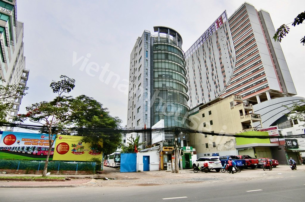 Phuoc Thanh Building