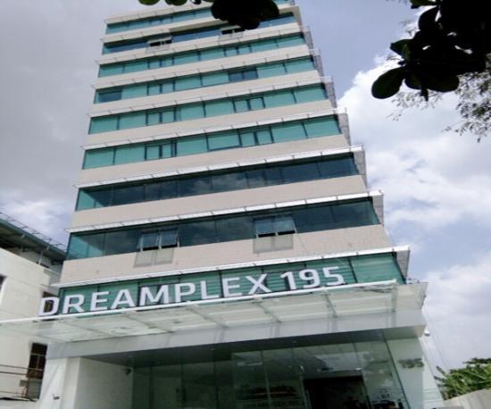 Dreamplex 195