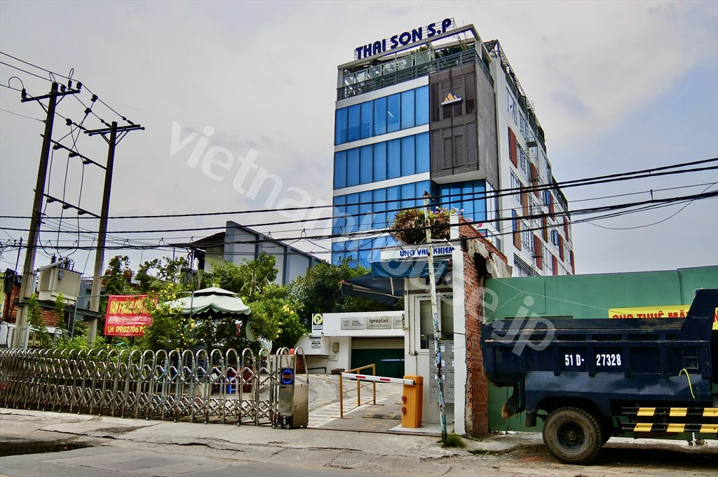 Thai Son S.P Building