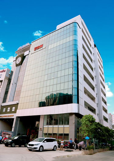 EBM Building