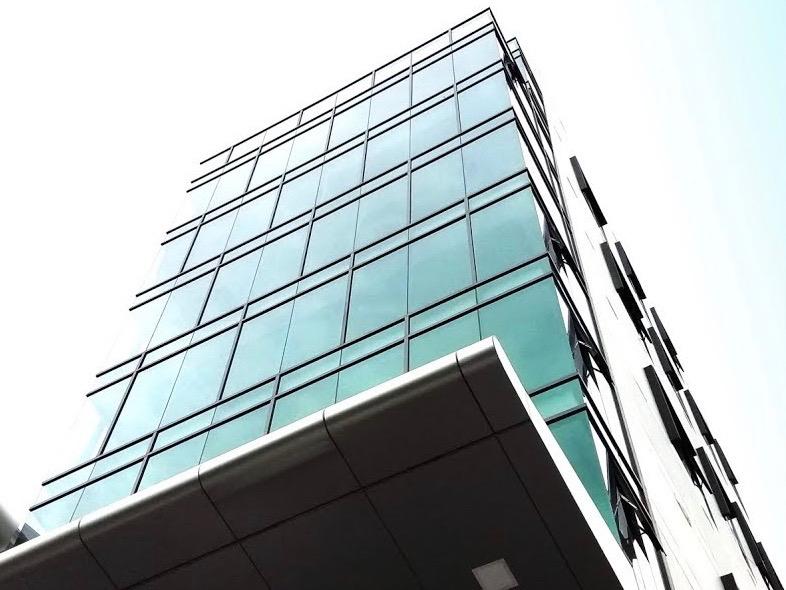 Vina Building