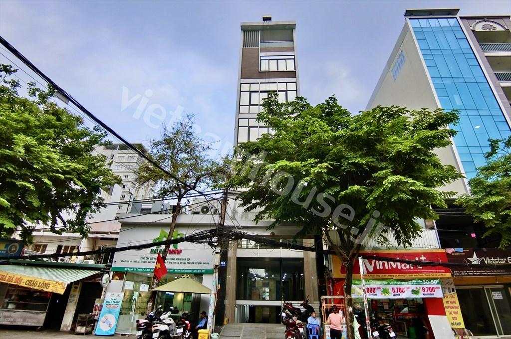 Phuc Quy Building
